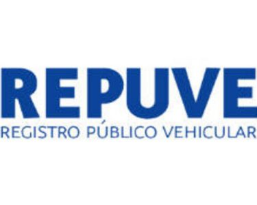 REPUVE Mexico