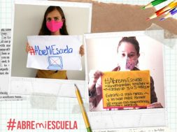 Buscan padres